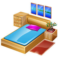bed png. Bed Png