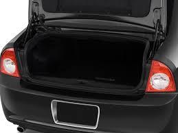 Image: 2009 Chevrolet Malibu 4-door Sedan LTZ Trunk, size: 1024 x ...