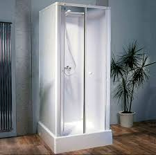self contained bathroom kinedo consort delta self contained cubicle