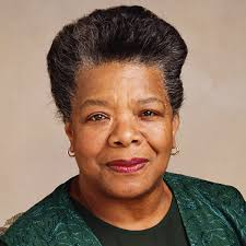 a angelou biography
