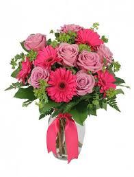hopeless romantic arrangement