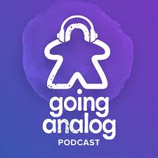 Going Analog Podcast