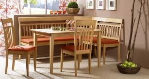 Corner Dining Table Designs