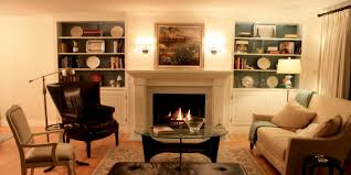 Built In With Fireplace Remodelaholic Living Room Remodel Adding A Fireplace And Built
