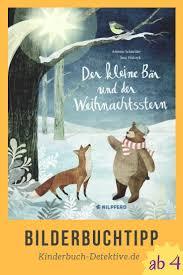 Der Kleine Bär Und Der Weihnachtsstern Kinderbücher