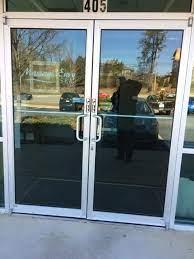front door repair