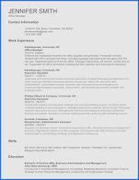 Executive Resume Template Finance Executive Resume Samples Inspirational Finance Executive