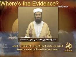osama bin laden responsible for the attacks where is the  the idea that osama bin laden was responsible for the 9 11 attacks has been an article of faith for public officials and the mainstream media