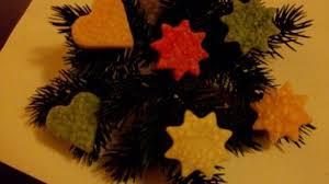 Weihnachts Bastelei Aus Wachs Frag Mutti