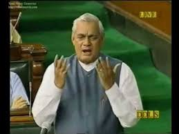 Image result for pokhran movie youtube Ex-PM, Atal Bihari Vajpeyi, India