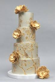 Wedding Cakes Fancy Cakes By Lauren Kitchens 2544413 Weddbook