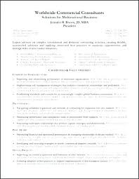 Resume Summaries Samples How To Write A Career Summary For Resume ...
