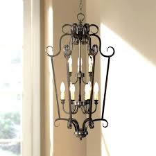 gold lantern chandelier chandeliers large lantern chandelier medium size of chandeliers chandelier lamp rope entry foyer