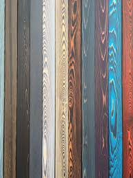 colors of wood furniture. would love to do this for our privacy fence with wood going horizontally dating back the shousugiban process can vary but typically involves colors of furniture o