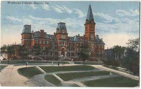 Wesleyan College - Macon, GA - The first womens college in the United  states. My great-grandmother attended Wesleyan in th… | Macon georgia,  Macon, Favorite places