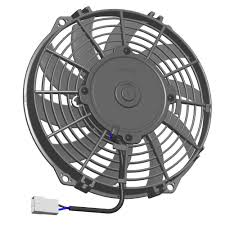 spal high performance electric fans demon tweeks spal high performance electric fans