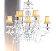 chandelier shade chandelier with shade best shade crystal chandelier on home remodel ideas with shade crystal