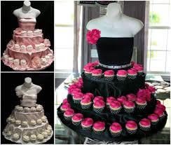 Cheesecake Display Stands Wonderful DIY Unique Couture Cupcake Stand 80