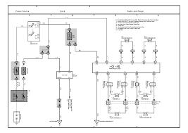 2001 toyota corolla wiring diagram 2001 Toyota Corolla Radio Wiring Diagram repair guides overall electrical wiring diagram 2001 overall 2000 toyota corolla radio wiring diagram
