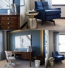 traditional office design. Traditional Office Loft By Calgary Interior Designer Design