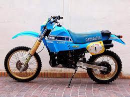 yamaha it. 1984 yamaha it 490 . it