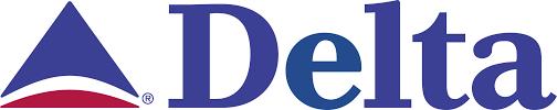DELTA AIRLINES 1 Logo PNG Transparent & SVG Vector - Freebie Supply