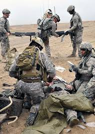 Combat Corpsman Corpsman Doing What They Do Combat Medic Navy Corpsman