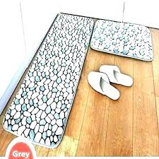 foam kitchen mats custom rug memory for decorative