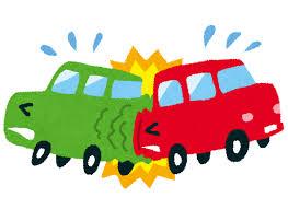 「交通事故 ゆめか整骨院 イラスト」の画像検索結果
