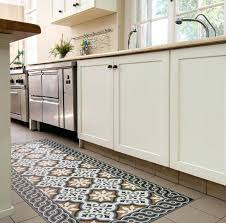 vinyl floor rugs mat simply beautiful kitchen rug pad hardwood