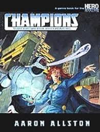 Чемпионы (<b>ролевая игра</b>) - <b>Champions</b> (role-playing <b>game</b>) - qaz.wiki