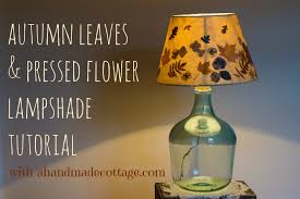 i ve been in my element this weekend as i ve been wanting to make a pressed flower lampshade for so long now and this weekend i finally got around to it