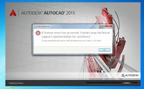 tech note how to change autocad 2016 from a standalone to network license 713 it support