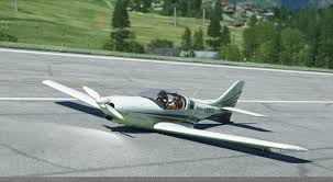 list of microsoft flight simulator 2020