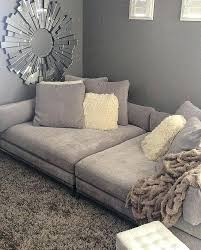 Comfy Sectional Sofa Best Comfy Couches Ideas On Cozy Couch Deep