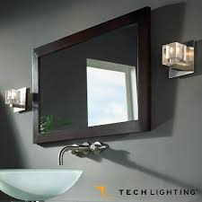 home lighting tech lighting wall lights cube wall sconce tech lighting