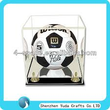 Football Display Stands Clear Acrylic Football Display Box Clear Acrylic Football Display 58