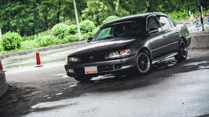 Heart of a beast: 2ZZGE powered 1993 Toyota Corolla E100 | The Daily ...
