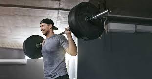 1x20 method of strength training