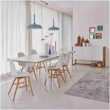 Table Style Scandinave Nouveau Une Table De Repas Style Scandinave ...