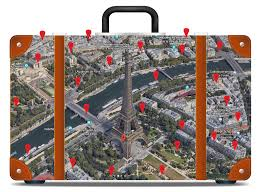 Ready for Vacation? Here's the Best Tech for Trip Planning - The New ...