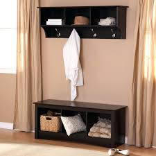 Wall Mounted Coat Rack Plans Wall Mounted Coat Rack Plans Have To It Black Triple Bench Hallway 83