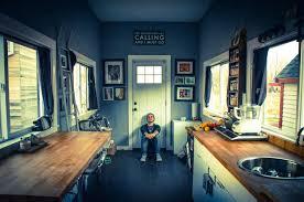 tiny houses austin. Jay In A Matchbox Tiny House Houses Austin E