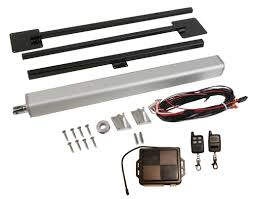 power tonneau & tailgate kits product categories electric life electric life actuators at Electric Life Wiring Diagram