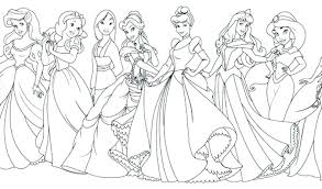 Disney Princess Coloring Pages Sleeping Beauty Online For Adults Pdf