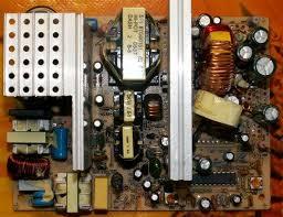 <b>Зарядное устройство</b> на основе <b>блока питания</b> ATX