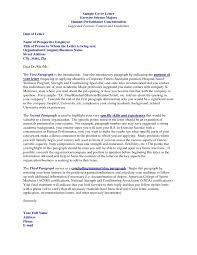 Science Resume Cover Letter