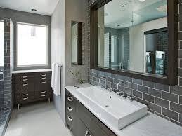 Choosing A Bathroom Backsplash HGTV - Tile backsplash in bathroom