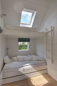 # Architecture In # Denmark   #Bedrooms By Jarmund/Vigsnæs Architects.