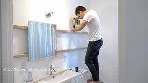 bathroom mirror frame. Amazing Bathroom Mirrors Diy Mirror Frame Ideas New Furniture